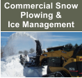 Commercial Snow Plowing & Ice Management