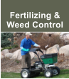 Fertilizing & Weed Control